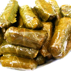 Dolmades—1/$3.00 or 2/$5.00